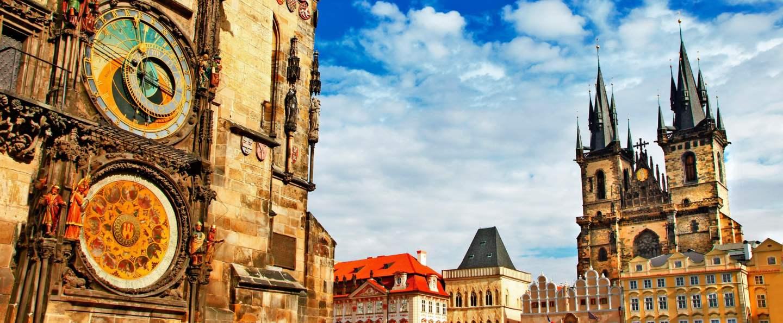 Free Tour por Praga en español