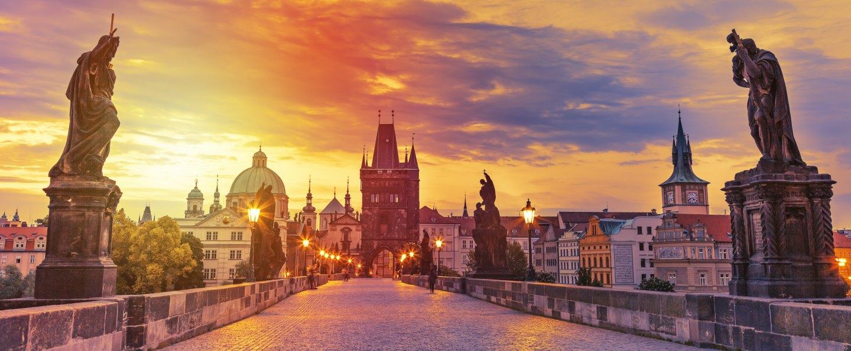 Tour Privado por Praga en español