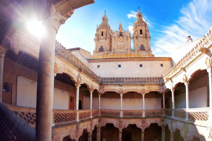 Salamanca Private Tour