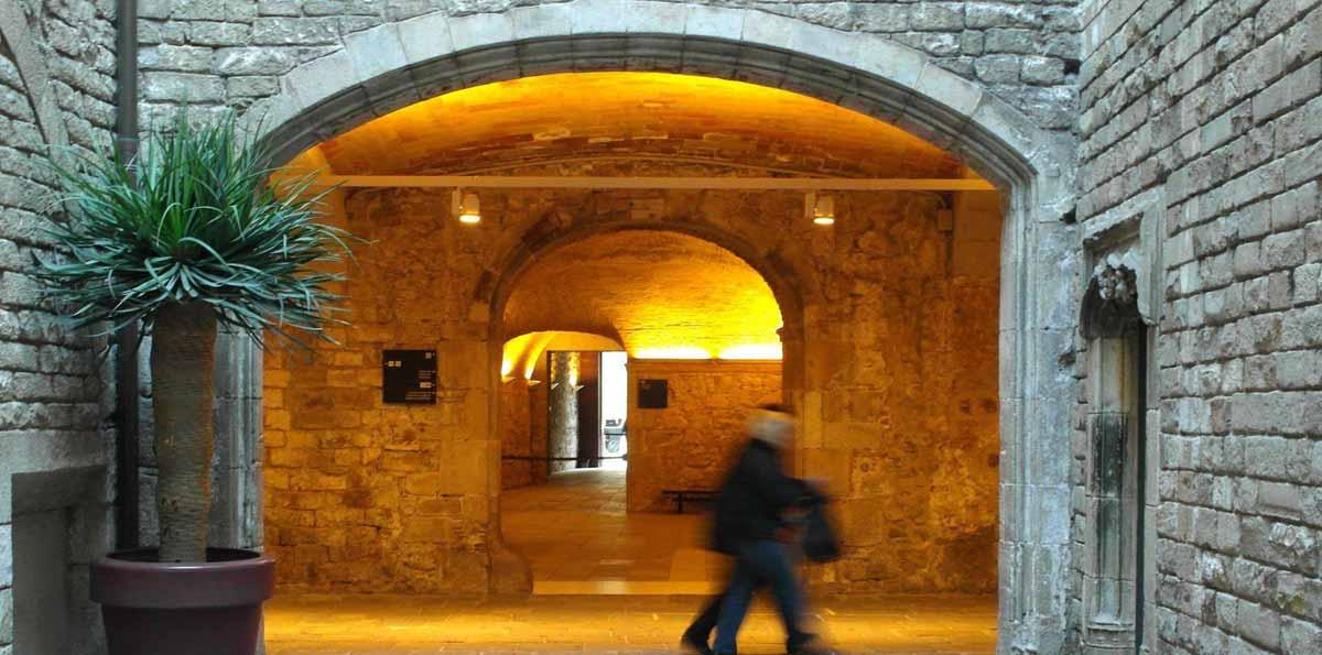 Visita guiada Barrio Gótico, Museo Picasso y el Born