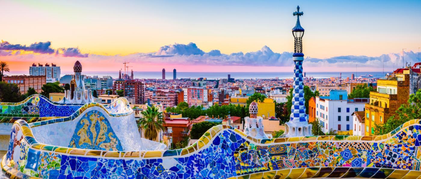 Tour por Barcelona al Completo