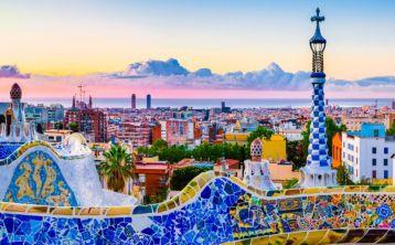 Tour Barcelona al Completo