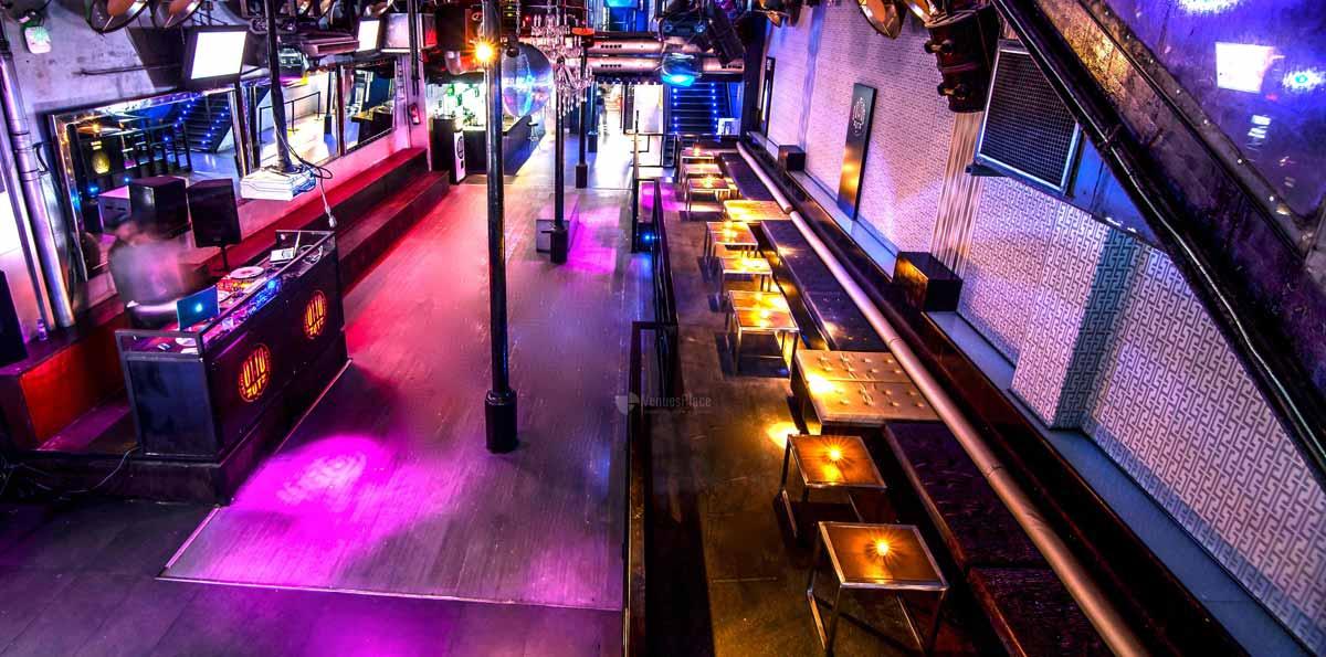 Barcelona NightCard: night clubs for 7 days