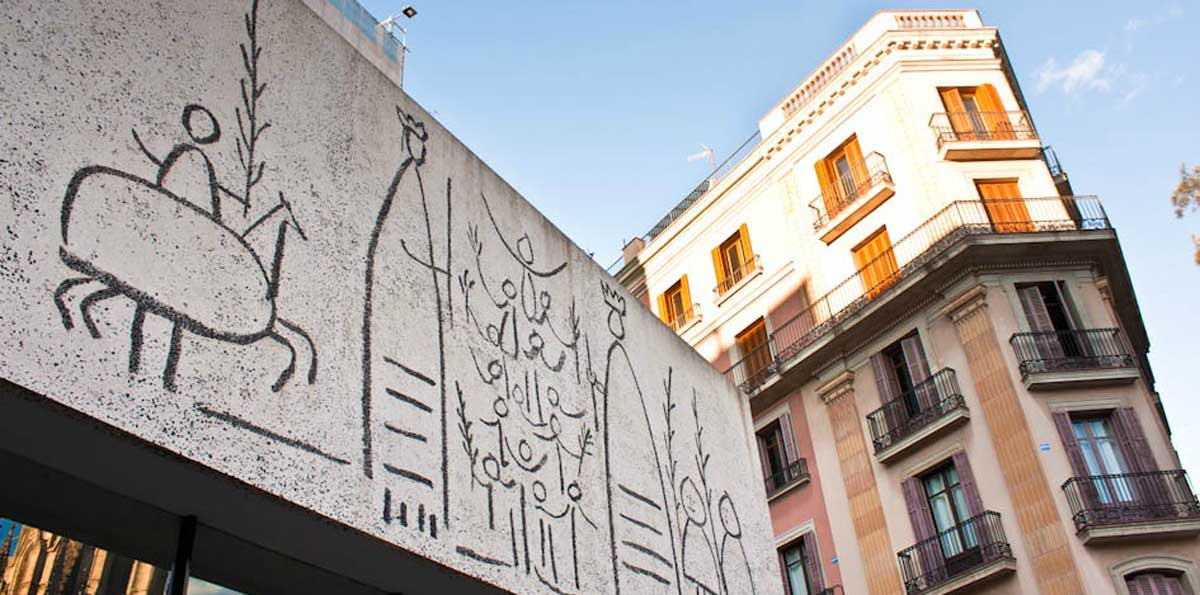 Picasso Walking Tour & Picasso Museum in Barcelona