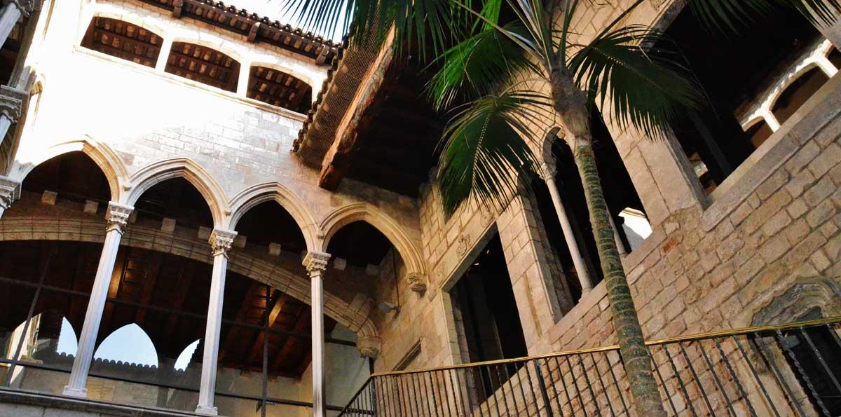 Tour Picasso en Barcelona: Visita guiada y Museo Picasso