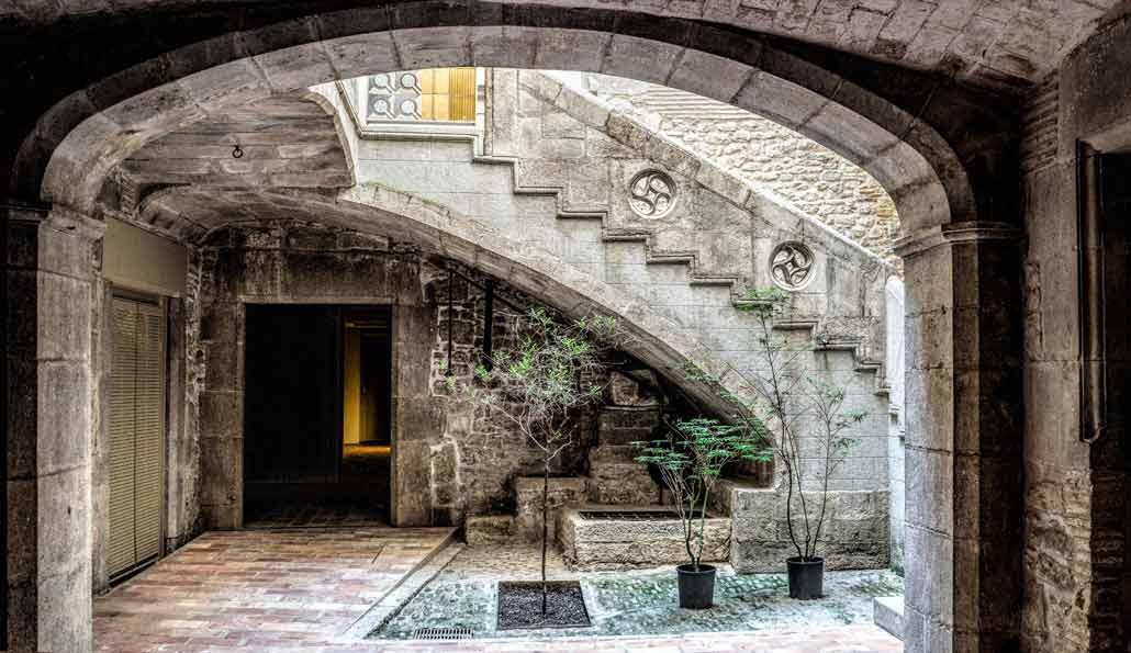 Excursión a Girona desde Barcelona
