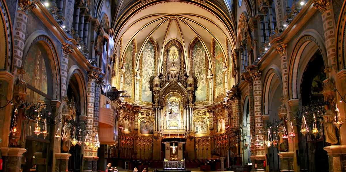 Tour Girona y Montserrat desde Barcelona