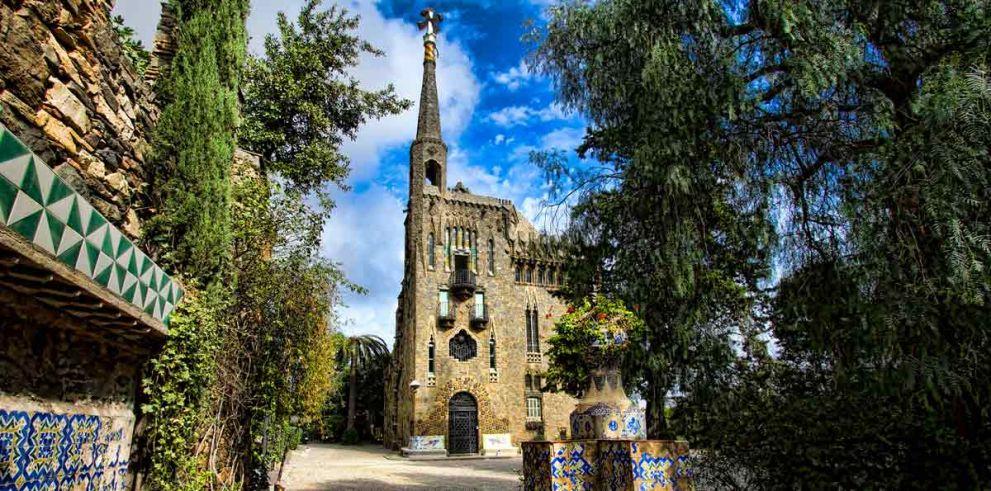 Tour Gaudí VIP: Sagrada Familia y Torre Bellesguard con brunch