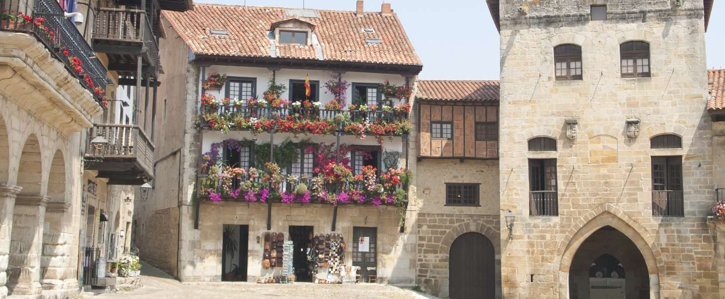 Northern Spain Tour from Barcelona in 8 Days