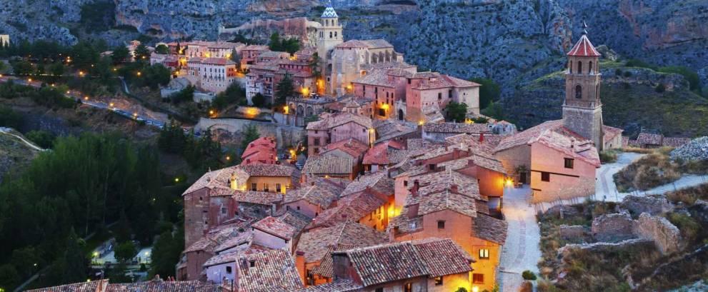 Circuito por Teruel y Albarracín