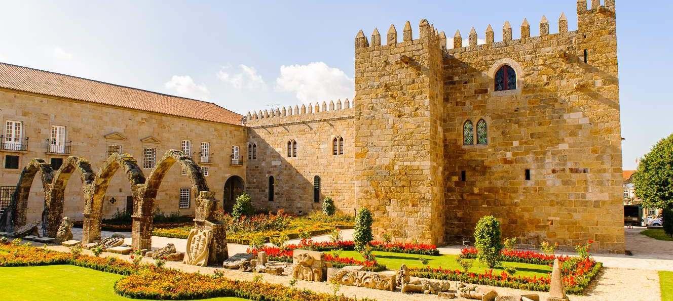 Asturias, Norte de España y Portugal desde Barcelona en 8 días
