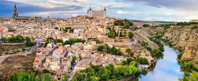 Tour Toledo y Ciudad Real