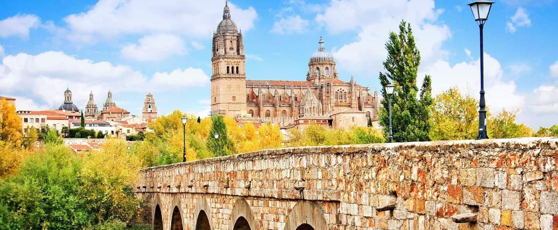 Salamanca, La Alberca y Sierra de Francia