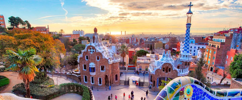 Circuito turístico por Cataluña