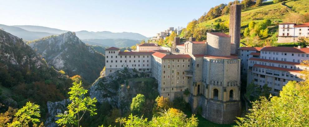 Euskadi, mar y montaña