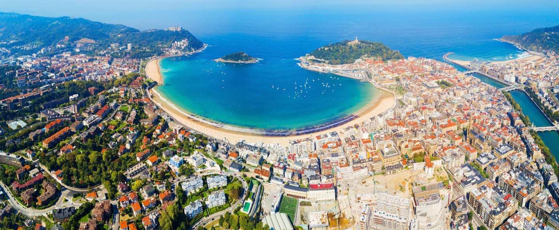 Circuito Descubriendo Euskadi