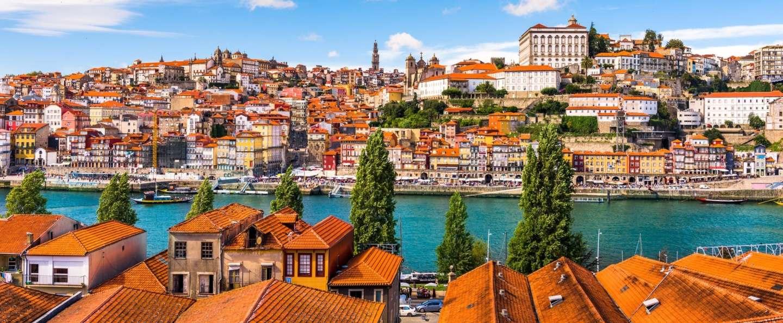 Tour por Galicia y Norte de Portugal