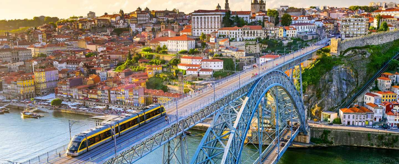 Circuito Portugal al Completo