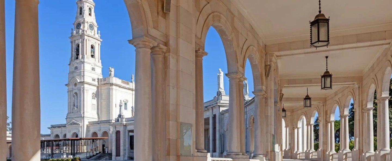 Circuito Portugal Monumental y Fátima