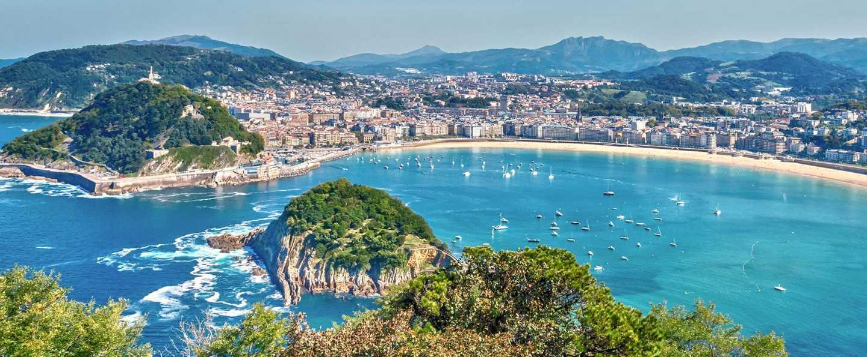 Ruta por el Norte de España en 7 días