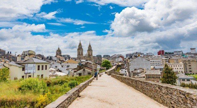 Tour por Galicia y Asturias desde Madrid en 8 días