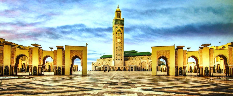 Tour de Madrid a Marruecos en 12 días