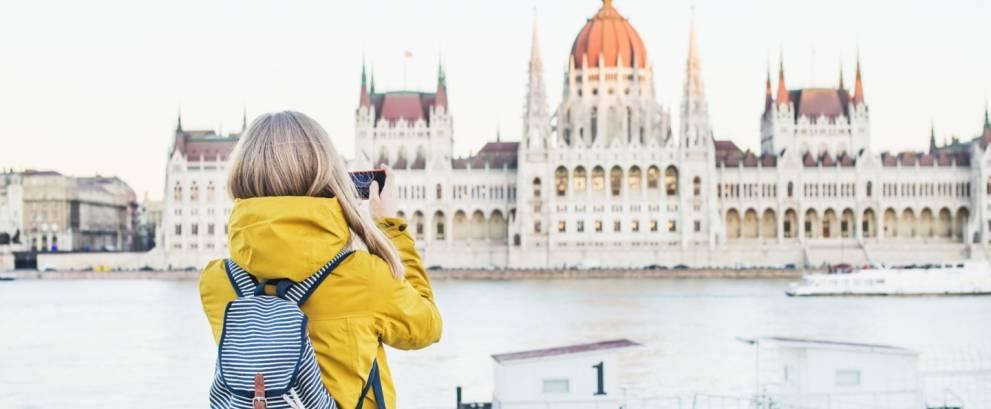 Tour por Europa desde Madrid en 26 días