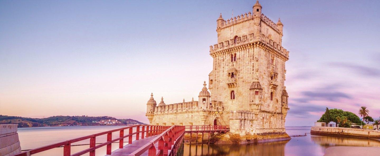 Tour de Madrid a Lisboa en 4 días
