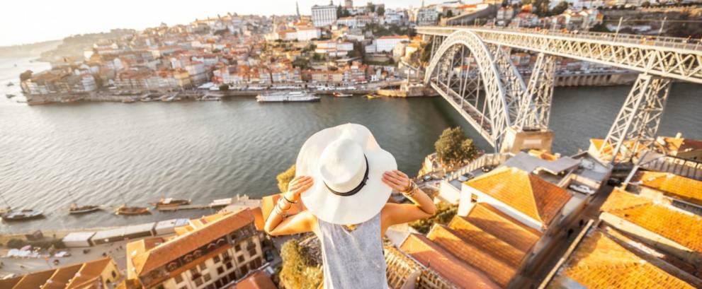 Circuito Oporto, Coimbra y Lisboa en 6 días