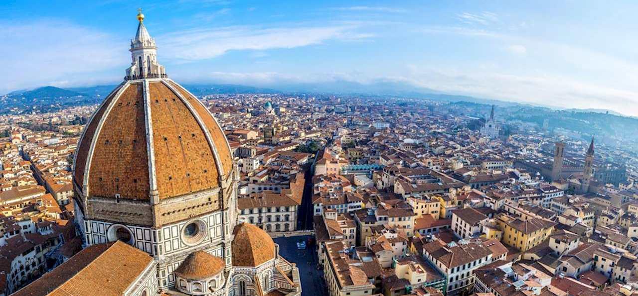 Tour de París a Roma en 11 días