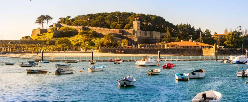 Circuito por el País Vasco Francés