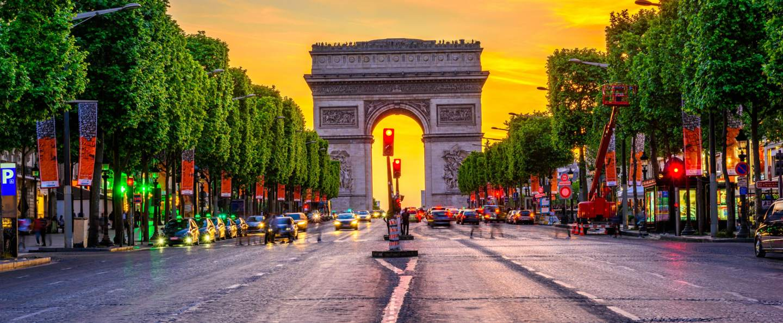Tour España y Francia en 11 días