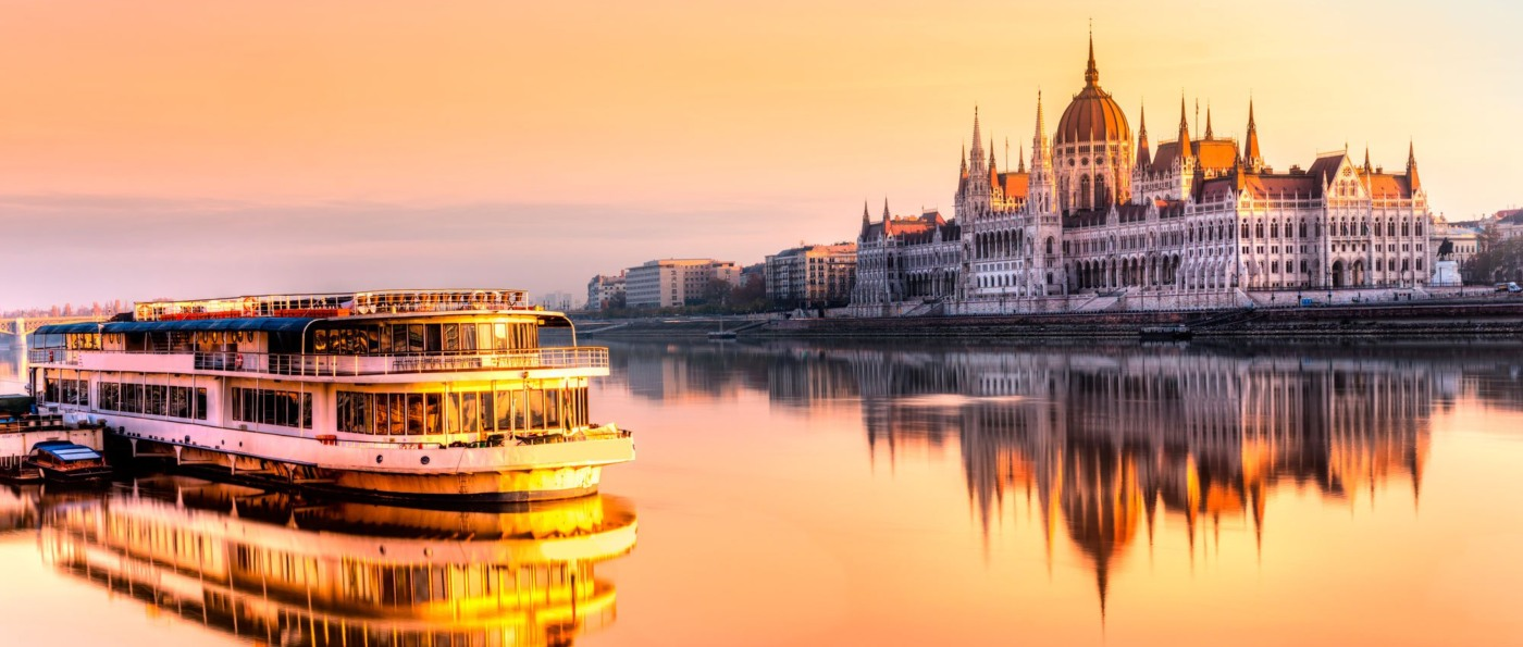 Prague Budapest Tour Package in 5 days