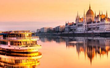 Circuito por Praga y Budapest en 5 días