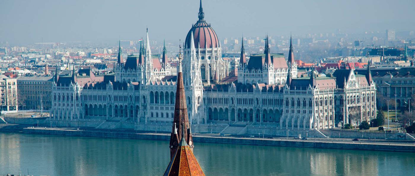 Tour Praga, Viena y Budapest en 7 días