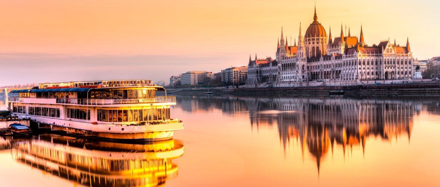 Circuito Berlín, Praga, Viena y Budapest en 9 días