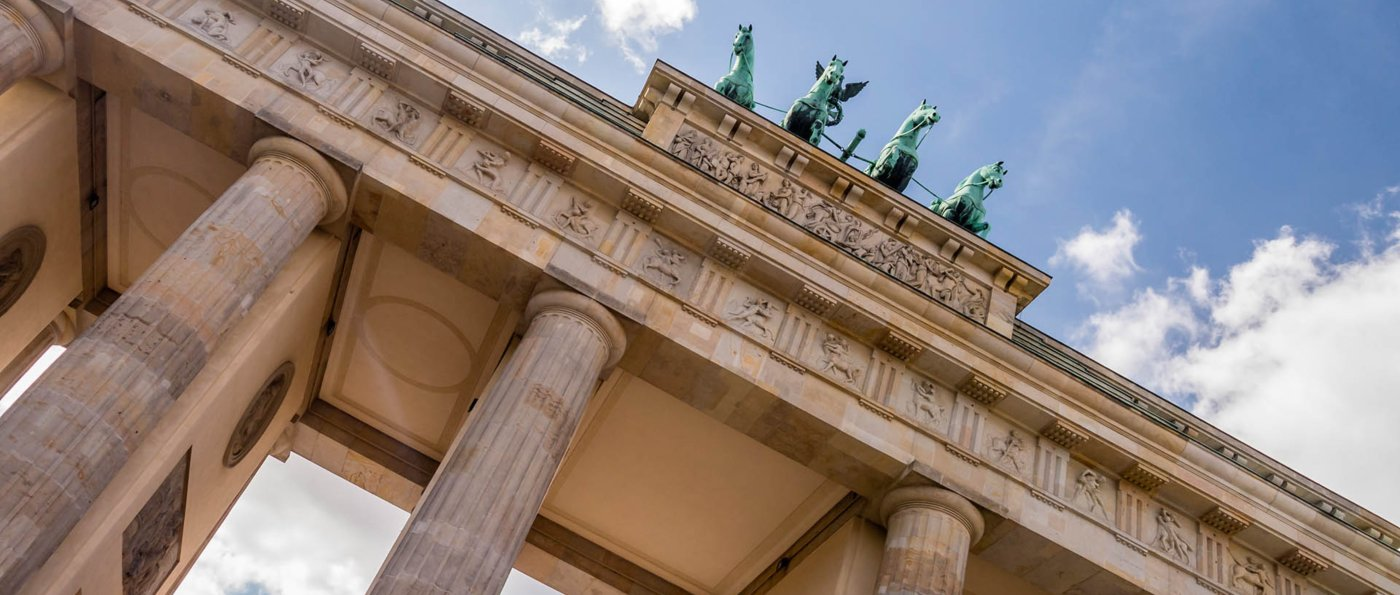 Amsterdam, Berlín, Praga, Viena y Budapest en 11 días