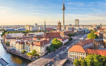 Tour Berlín y Praga en 5 días