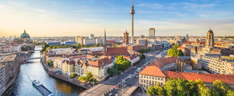 Circuito Berlín Praga en 5 días