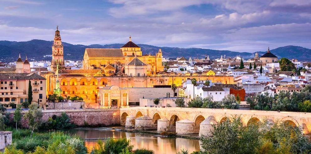 Visita guiada Córdoba: Judería, Casco histórico y Alcázar