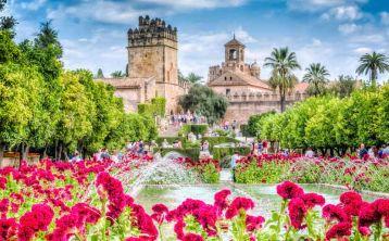 Alcázar of Córdoba Guided Tour