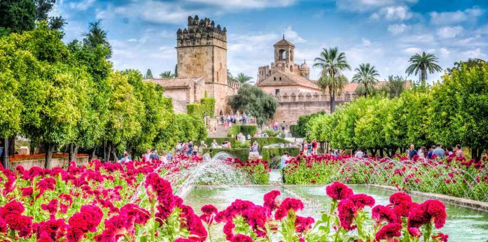 Visita guiada Alcázar de Córdoba