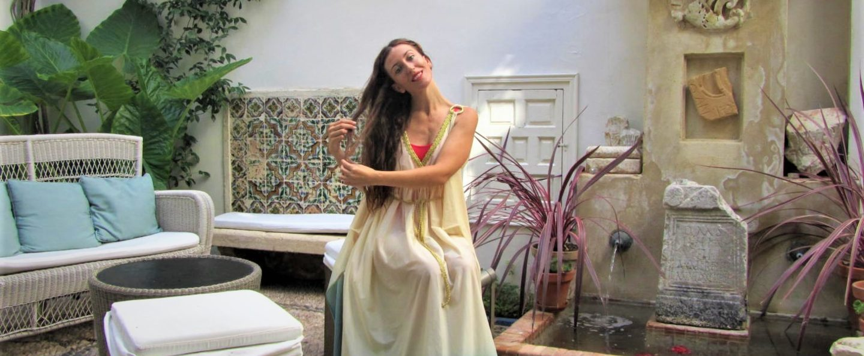 Visita teatralizada por Córdoba