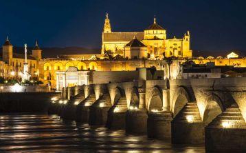 Visita nocturna por Córdoba