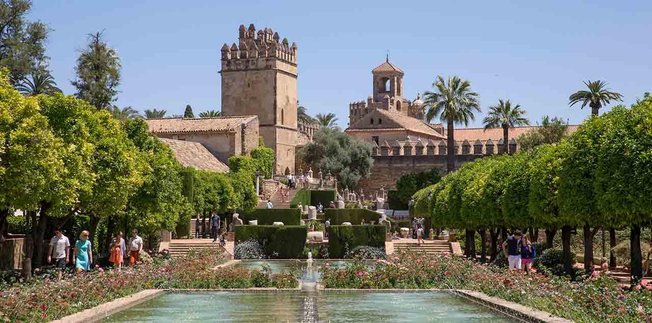 Visita guiada por la Judería de Córdoba
