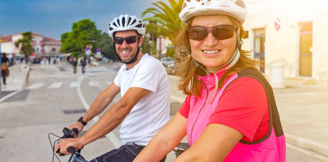 Visita guiada en bicicleta por Córdoba