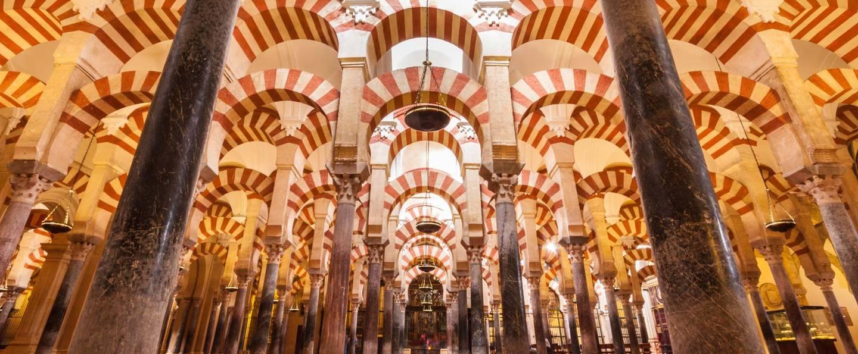 Visita privada en la Mezquita de Córdoba