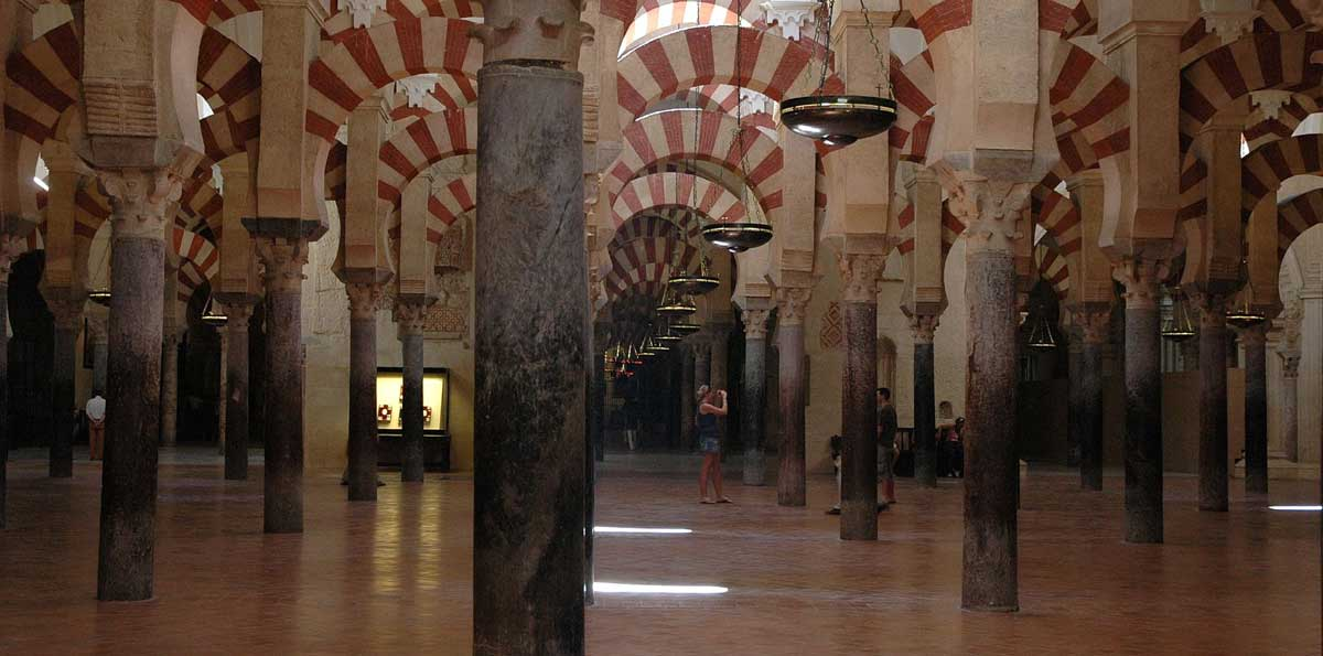 Mosque-Cathedral of Córdoba guided tour