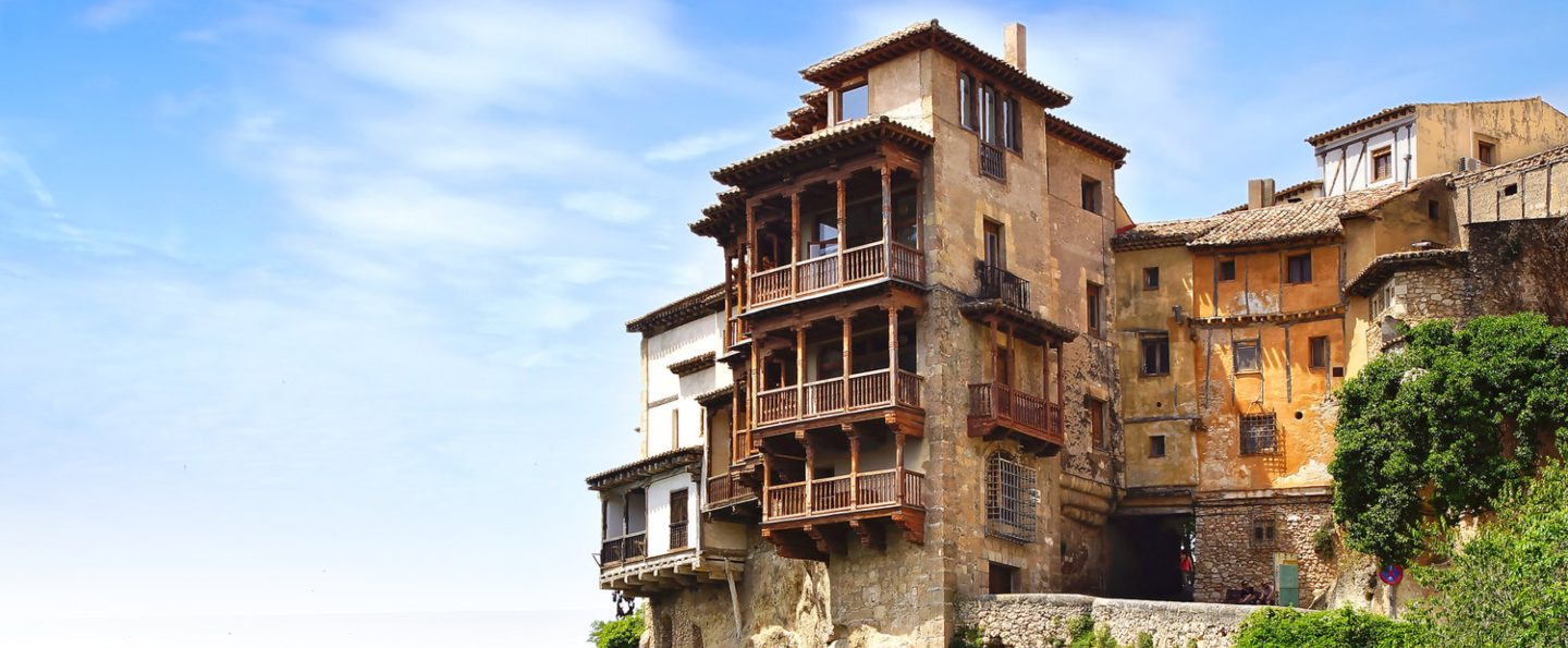Cuenca full day tour & Enchanted City