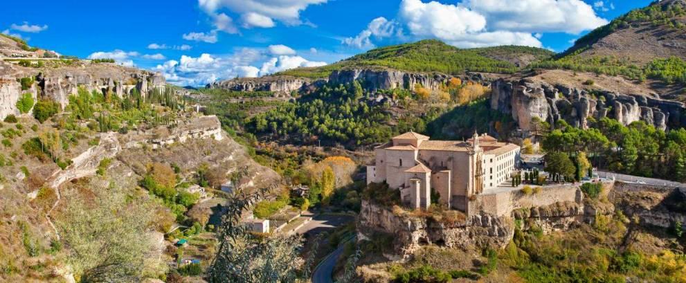Tour privado por Cuenca